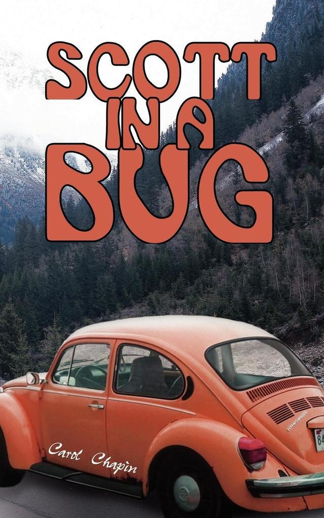 Scott In A Bug als Taschenbuch