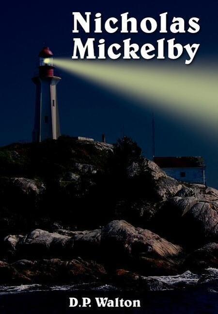 Nicholas Mickelby als Buch