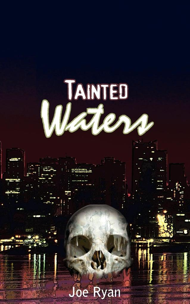 Tainted Waters als Buch