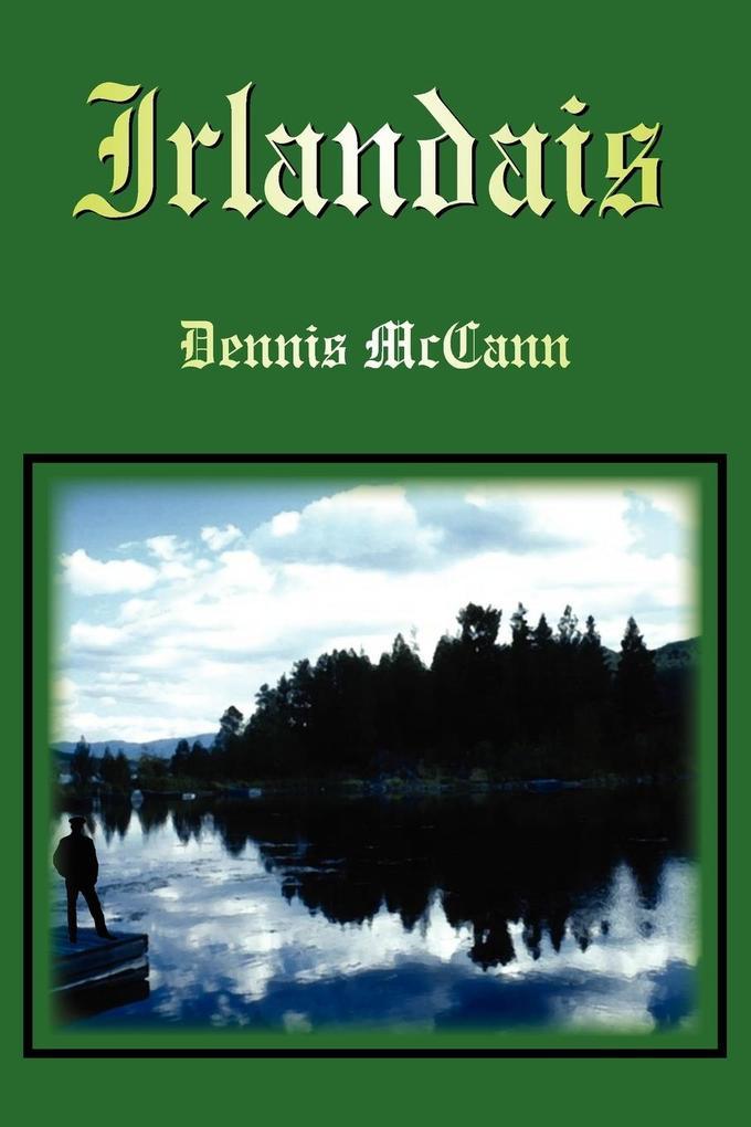 Irlandais als Buch