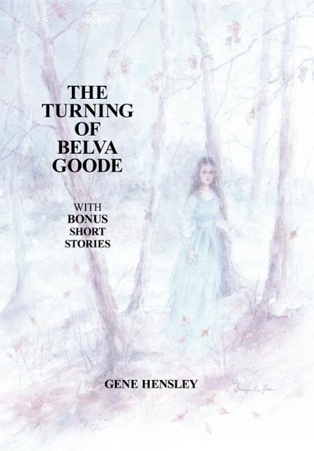 The Turning of Belva Goode als Buch