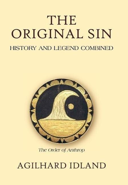 The Original Sin als Buch