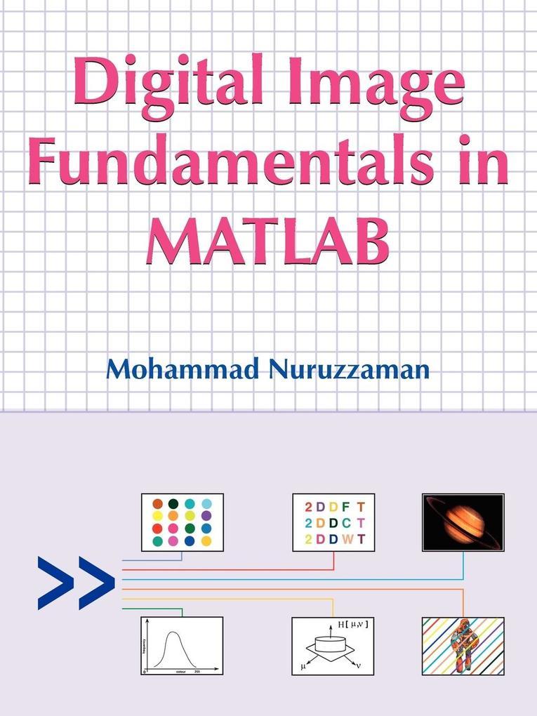 Digital Image Fundamentals in MATLAB als Taschenbuch
