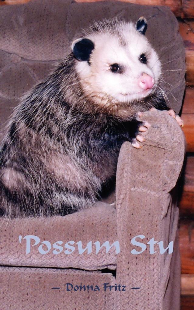Possum Stu als Taschenbuch