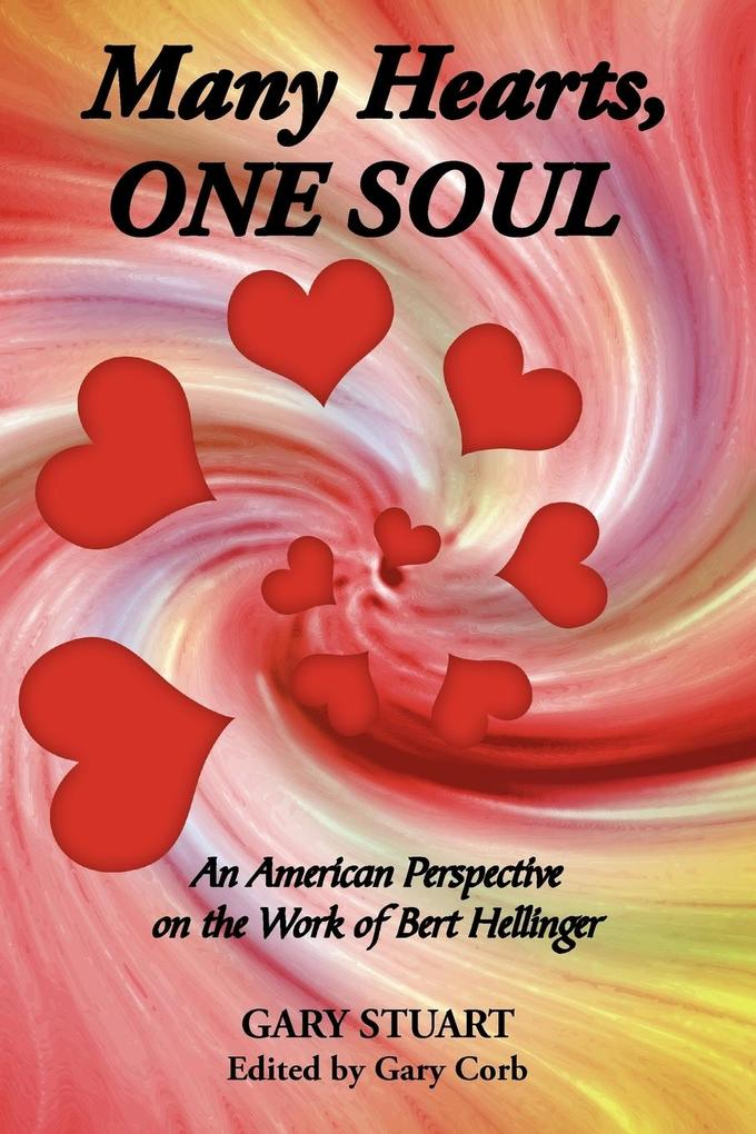 Many Hearts, ONE SOUL als Taschenbuch