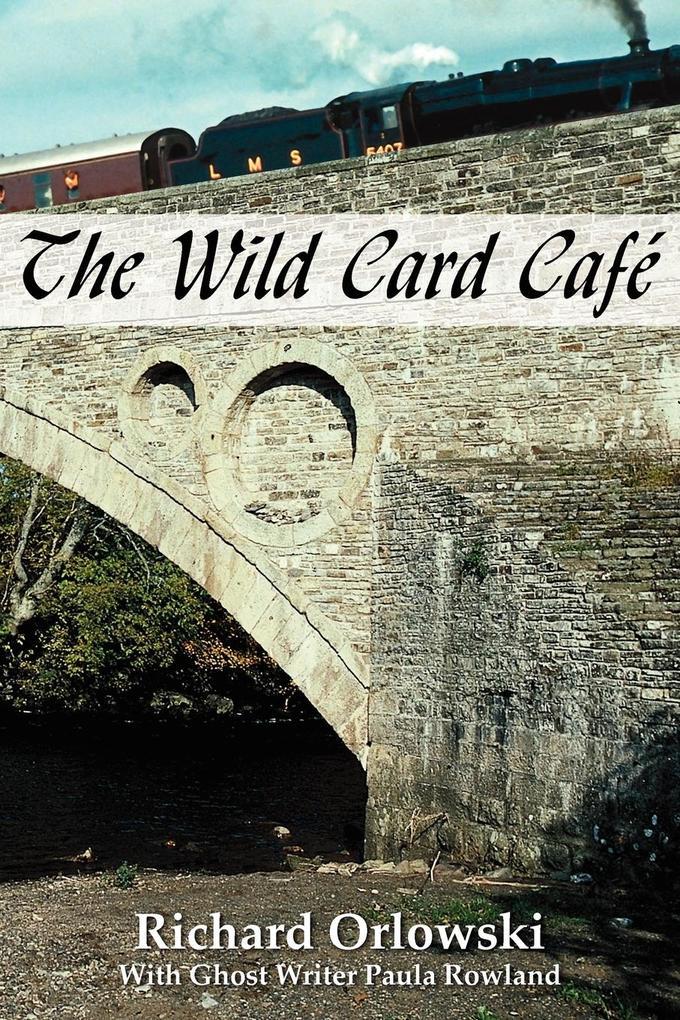 The Wild Card Cafe als Taschenbuch