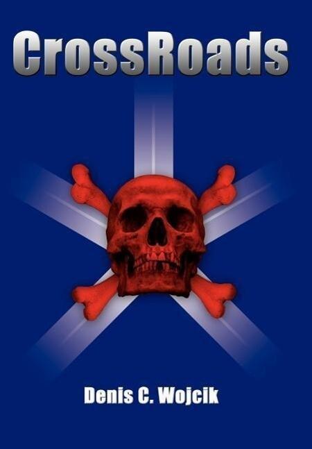CrossRoads als Buch