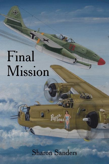 Final Mission als Taschenbuch