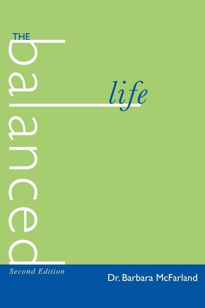 THE BALANCED LIFE als Taschenbuch