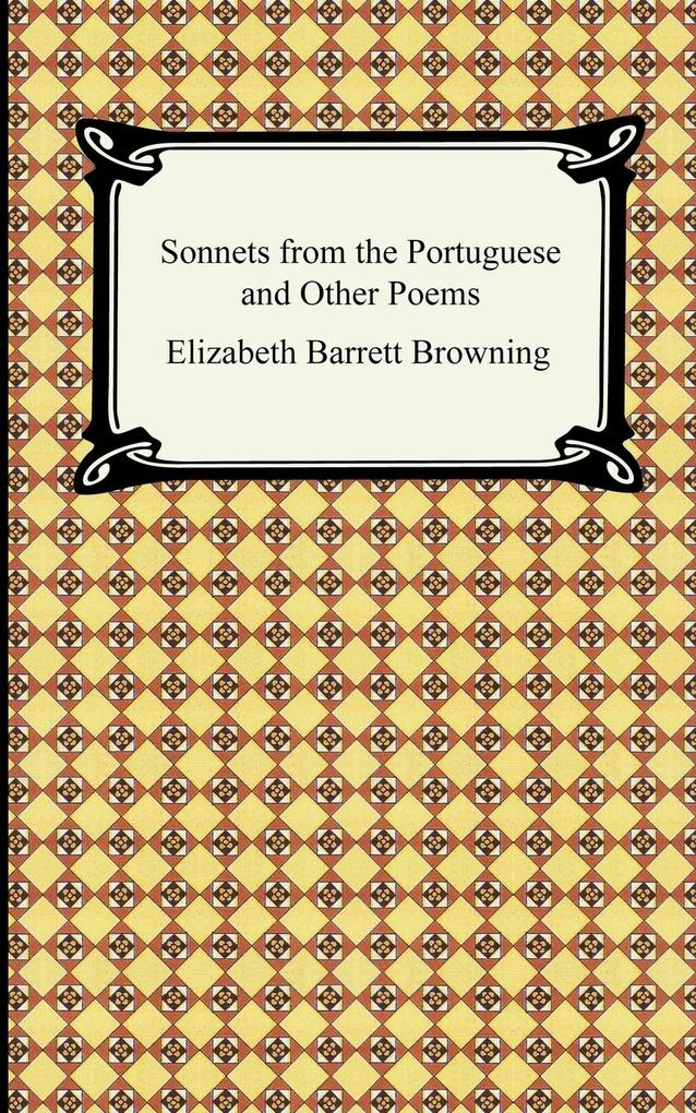 Sonnets from the Portuguese and Other Poems als Buch