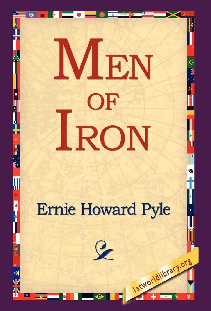 Men of Iron als Buch