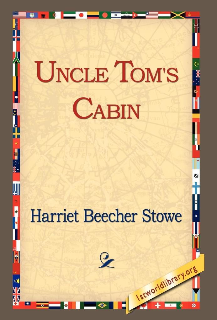 Uncle Tom's Cabin als Buch