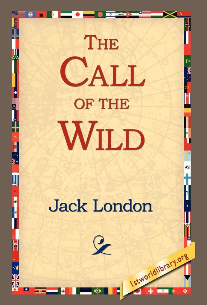 The Call of the Wild als Buch