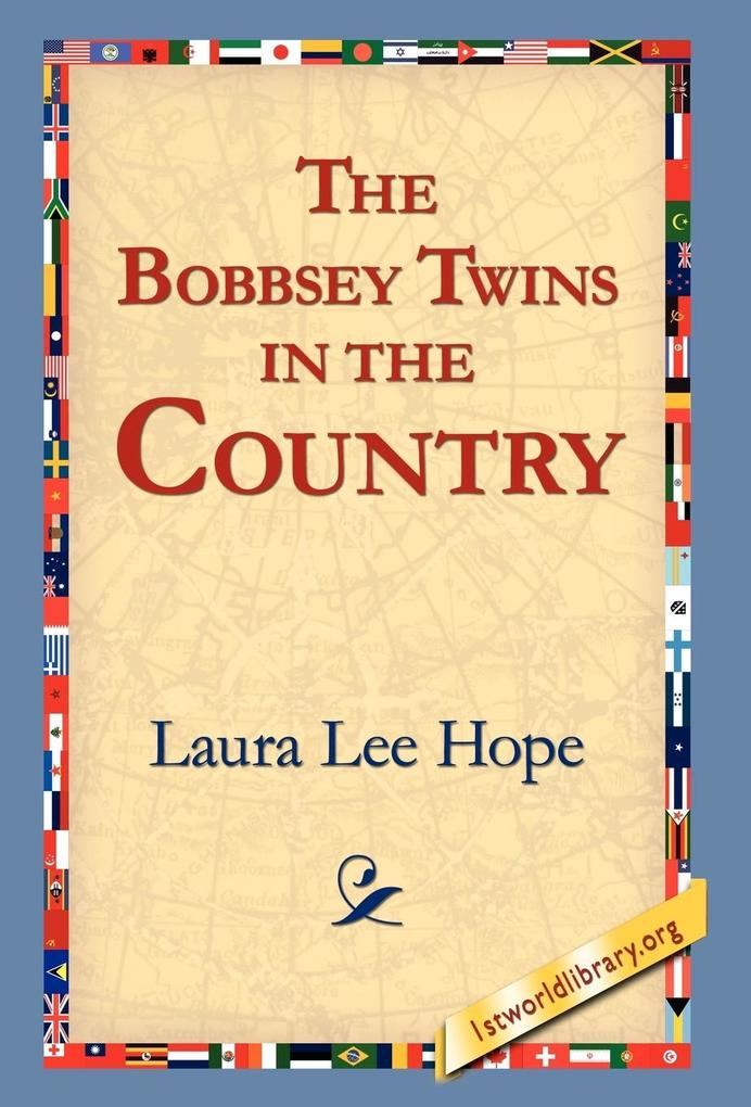 The Bobbsey Twins in the Country als Buch