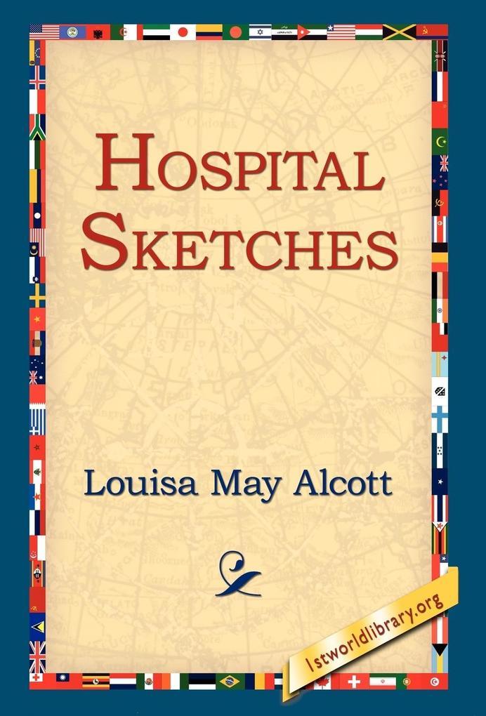 Hospital Sketches als Buch