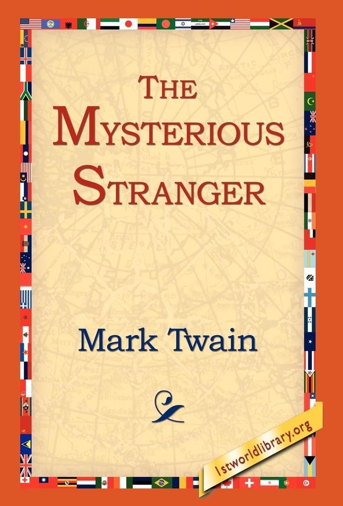 The Mysterious Stranger als Buch