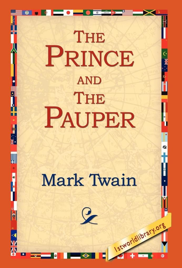 The Prince and the Pauper als Buch