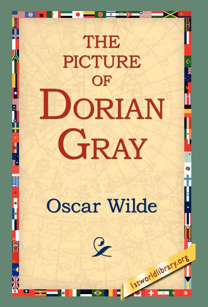 The Picture of Dorian Gray als Buch