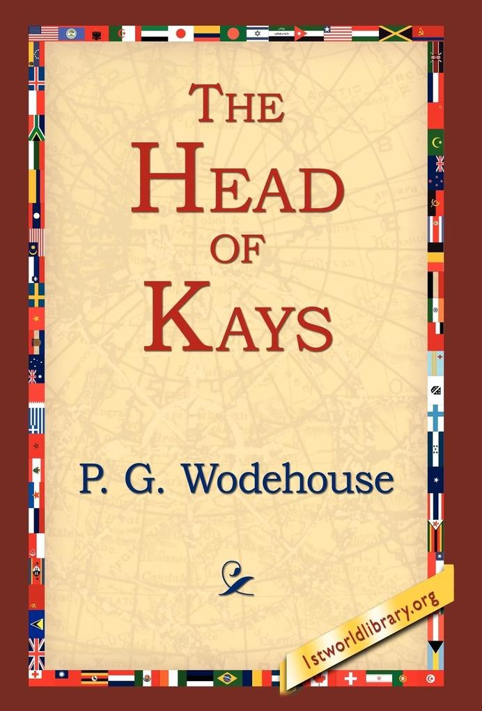 The Head of Kay's als Buch
