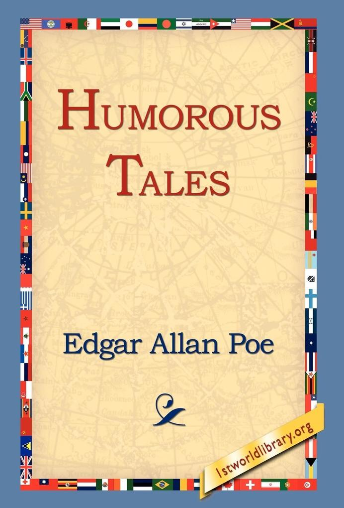 Humorous Tales als Buch