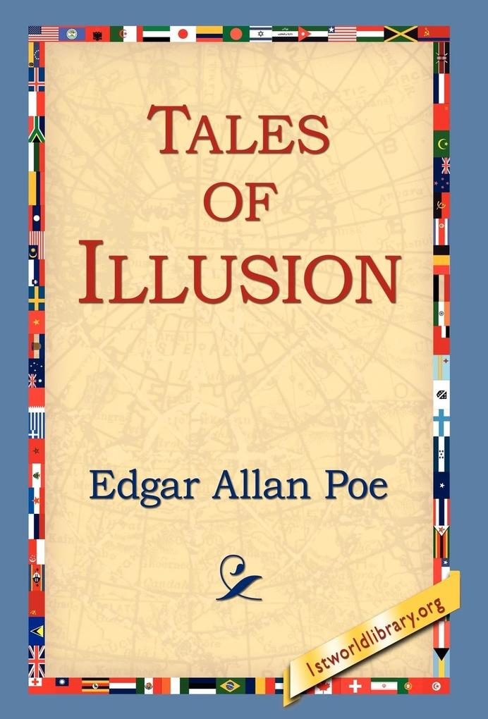 Tales of Illusion als Buch