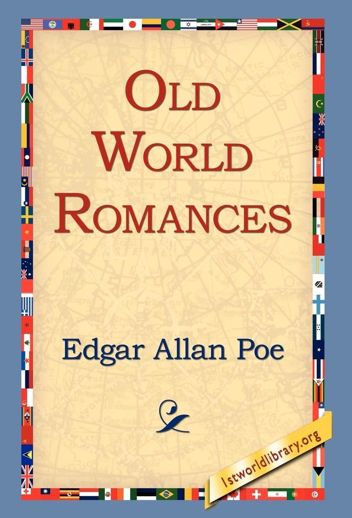 Old World Romances als Buch