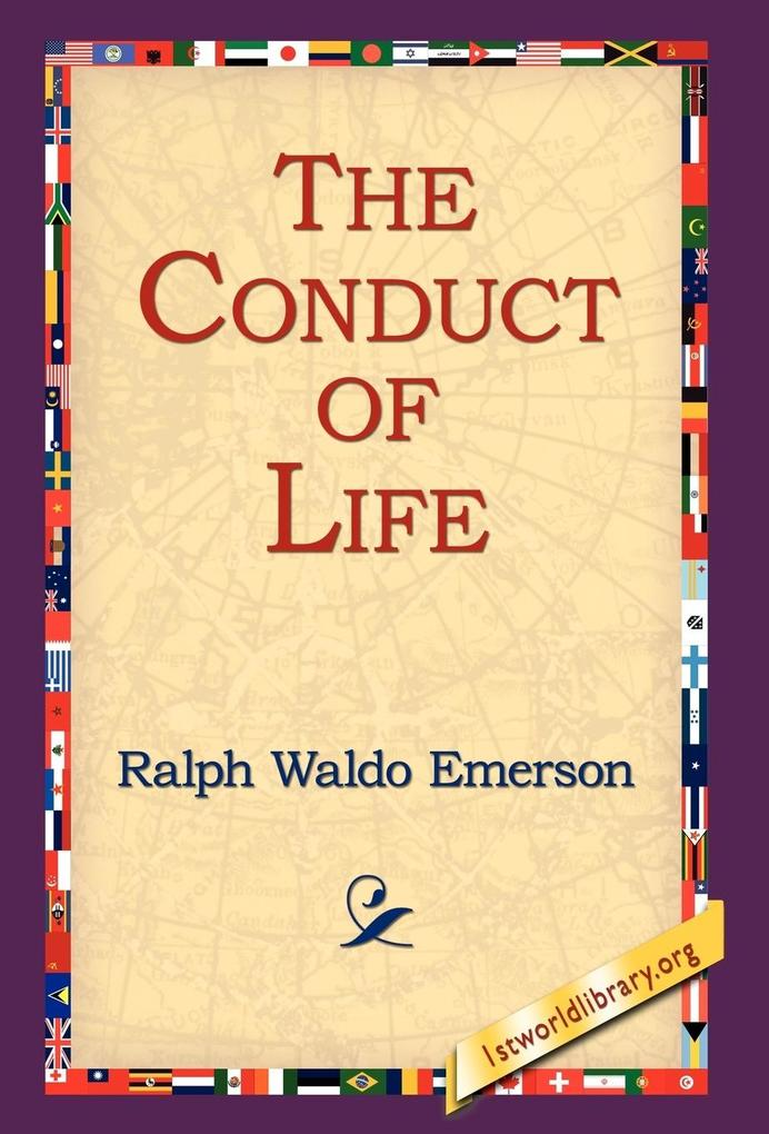 The Conduct of Life als Buch