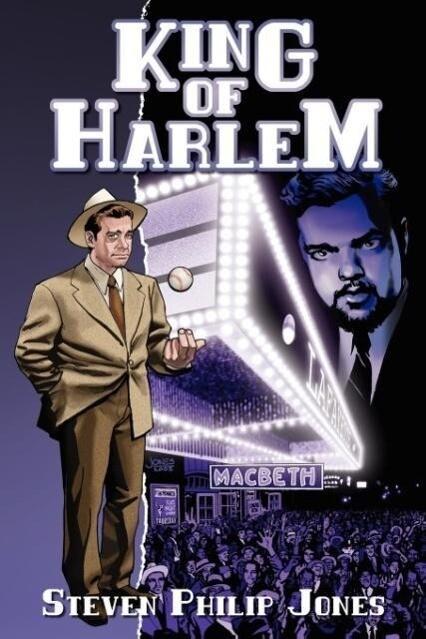 King of Harlem als Taschenbuch