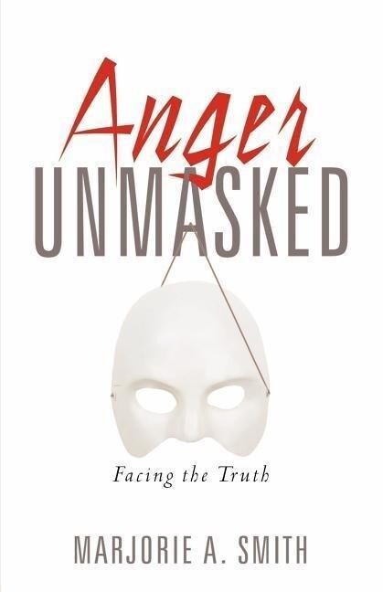 Anger Unmasked als Taschenbuch
