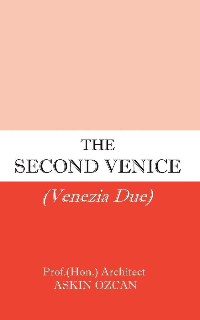 The Second Venice als Taschenbuch