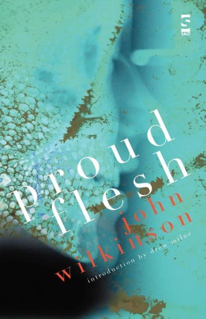 Proud Flesh als Taschenbuch