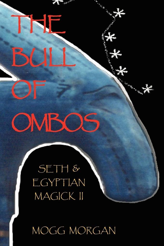 Bull of Ombos als Taschenbuch