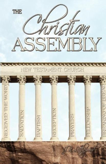 The Christian Assembly als Taschenbuch
