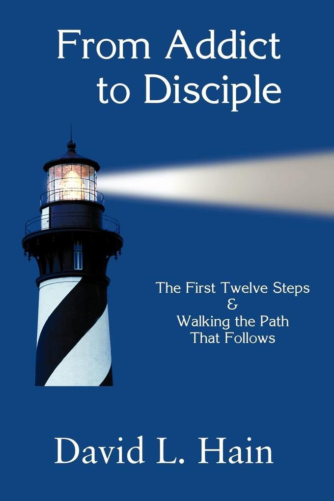 From Addict to Disciple als Taschenbuch