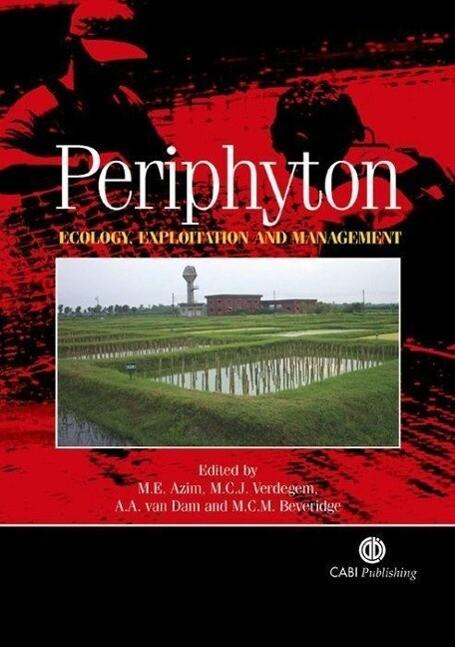 Periphyton als Buch