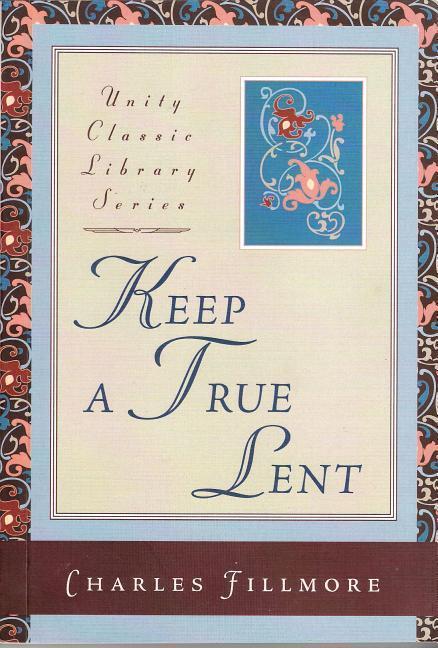 Keep a True Lent als Taschenbuch
