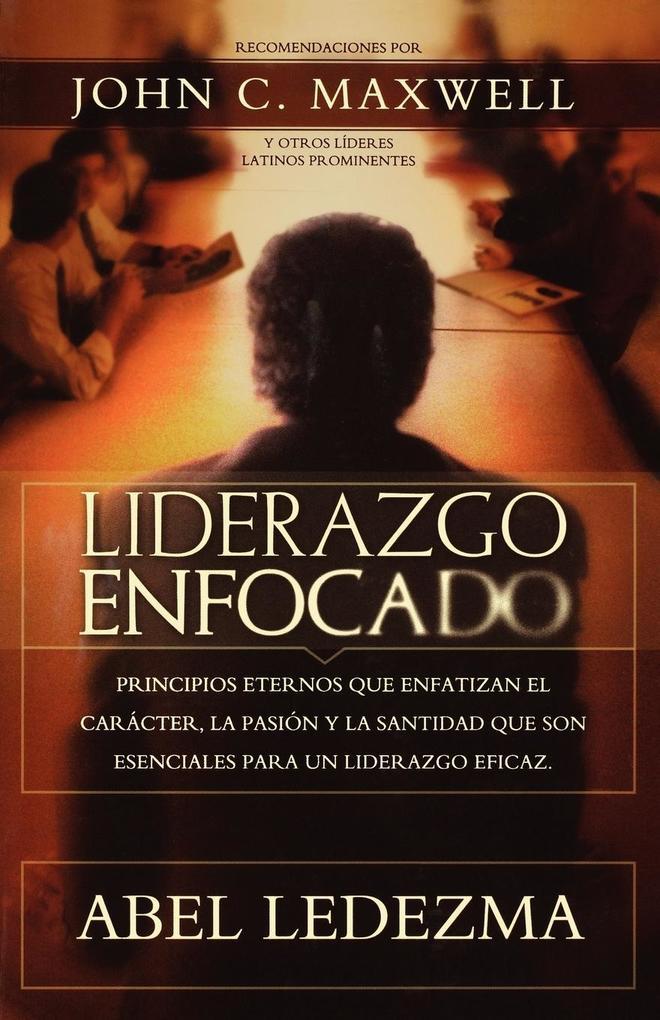Liderazgo Enfocado als Taschenbuch