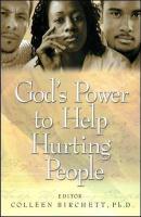 God's Power to Help Hurting People als Taschenbuch