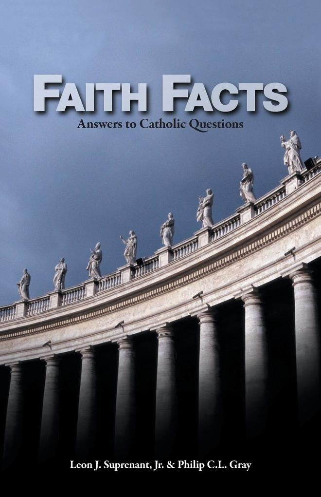 Faith Facts als Taschenbuch