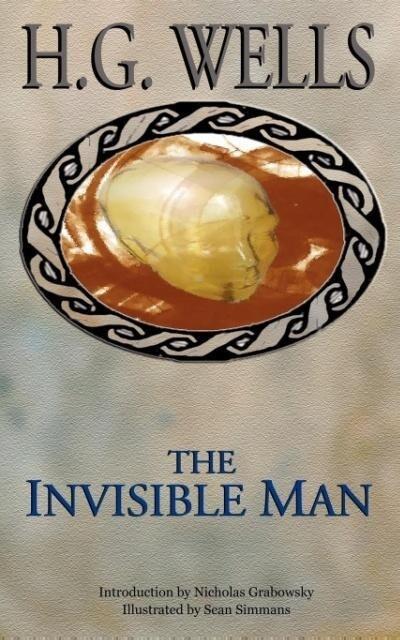 The Invisible Man als Taschenbuch