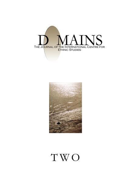 Domains Two als Taschenbuch