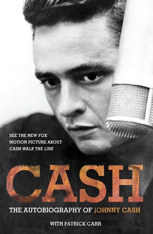 Cash als Taschenbuch