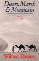 Desert, Marsh and Mountain als Taschenbuch