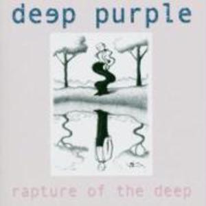 Rapture Of The Deep als CD