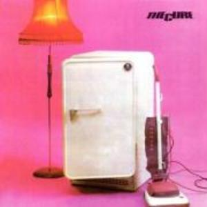 THREE IMAGINARY BOYS (REMASTERED) als CD