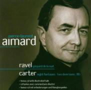 Gaspard De La Nuit als CD