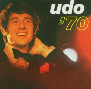 Udo '70 als CD