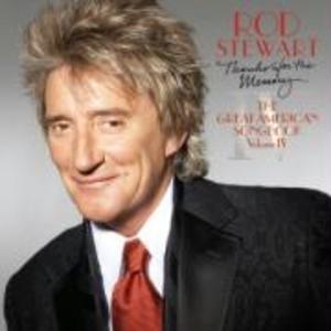 Great American Songbook Vol.4 als CD