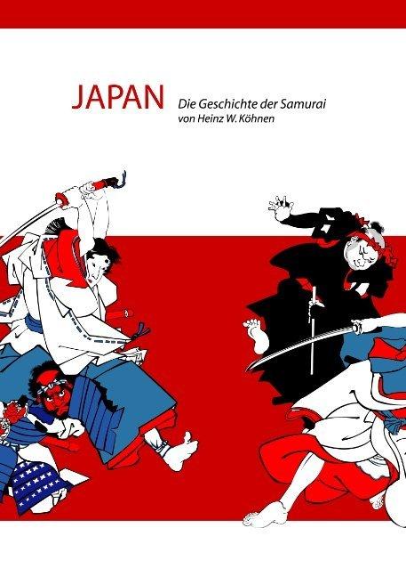 Japan als Buch