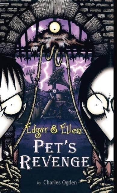 Pet's Revenge als Buch